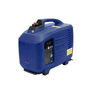 バイクパーツセンター インバーター発電機 SF2600F 100V2600W 青(ブルー) 909908|ea-s-t-store