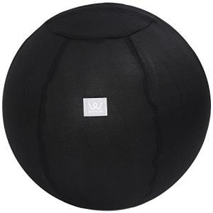 ALINCO(アルインコ) エクササイズボールカバー65cm用 WB1251K