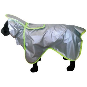 石頭くん わんこ 犬用防災コート 石頭くんわんこ Lサイズ|ea-s-t-store