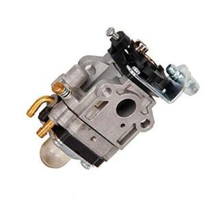 WANWU WYJタイプキャブレター 適用排気量:26c-33cc刈払機・草刈機[並行輸入品]|ea-s-t-store