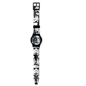 4464BK Star Wars スターウォーズ 腕時計 子供用 wrist watch [並行輸入品] ea-s-t-store