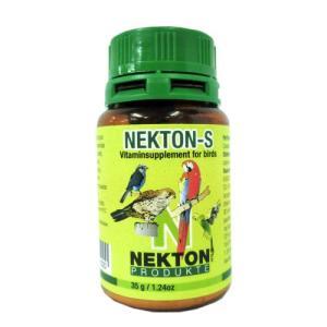 ネクトンS 35g NEKTON 鳥類用【日本語説明書付】 [並行輸入品]|ea-s-t-store