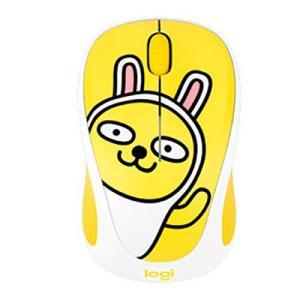 Logitech KAKAO FRIENDS M238 無線マウス/机の飾り/事務室の机/かわいいマウス/女性マウス/カカオフレンズ [並行輸入品]|ea-s-t-store