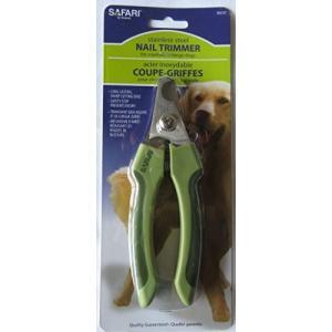 Safari プロフェッショナル ネイルトリマー(ペット用 爪切り) 大型犬用 W6107 Large [並行輸入品]|ea-s-t-store