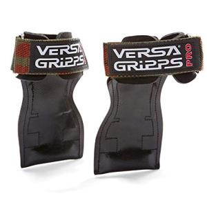 Versa Gripps PROブラック8780円/リミテッド9580円 バーサパワーグリップ 筋力トレーニング・リストストラップ Made in|ea-s-t-store