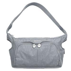 doona ベビーカー用 バッグ エセンシャルバッグ クラシカルグレイ【日本正規品】758033|ea-s-t-store