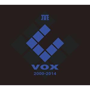 I've C-VOX 2000-2014 ea-s-t-store