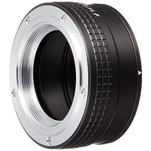 対応カメラ:ソニーαE(α7・α5000・α60.00シリーズに対応) 対応レンズ:M42・ペンタッ...