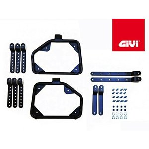 GIVI ジビ パニアケース サイドケース サイドボックス E21N E22N 汎用ホルダー SB2000 [並行輸入品]|ea-s-t-store