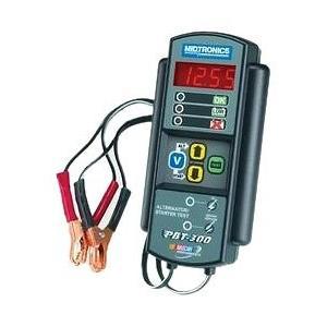 ミドトロニクス MIDTRONICS PBT-300 バッテリーテスター (並行輸入品)|ea-s-t-store