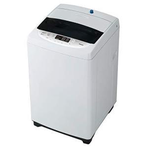 [山善] 全自動洗濯機 5kg 縦形 槽乾燥コース 風乾燥機能搭載 アジャスター付き ホワイト YWMA-50(W) [メーカー保証1|ea-s-t-store