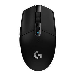 Logicool G ロジクール G ゲーミングマウス ワイヤレス G304 HERO センサー LIGHTSPEED 無線 99g 軽量 G304 国内正規品|ea-s-t-store