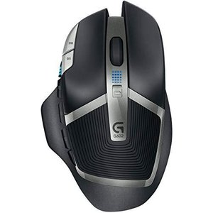 Logitech G602 Gaming Wireless Mouse with 250 Hour Battery Life [並行輸入品]|ea-s-t-store