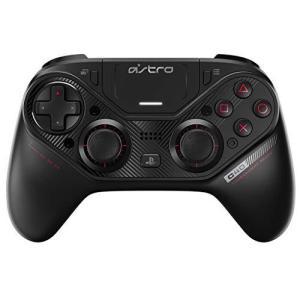ASTRO Gaming PS4 コントローラー C40 ワイヤレス/有線 PlayStation 4 ライセンス品 C40TR 国内正規品|ea-s-t-store