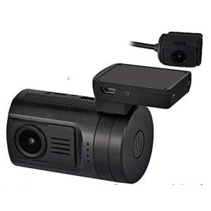 MEG TECH MINI0906 超小型ドライブレコーダー GPS SONYセンサー前後カメラ搭載 1.5インチ フルHD 1080P 広視野角 64GB対応|ea-s-t-store