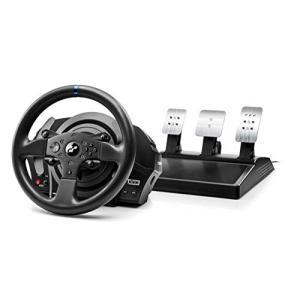 スラストマスター Thrustmaster T300RS GT Edition Racing Wheel レーシング ホイールPS3/PS4/PC [並行輸入品]|ea-s-t-store