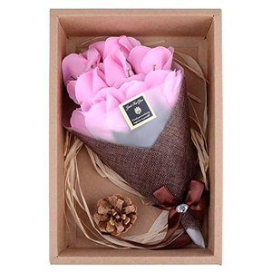 ソープフラワー ギフト 花 誕生日 母の日 プレゼント 女性 人気 花束 枯れない花 記念日 敬老の日 結婚祝い 送|ea-s-t-store