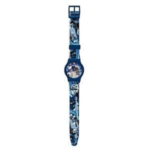 4464B Star Wars スターウォーズ 腕時計 子供用 wrist watch [並行輸入品] ea-s-t-store