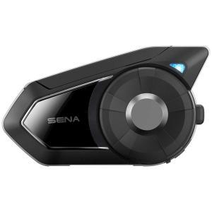SENA (セナ) 30K シングルパック バイク用インカム Bluetooth インターコム 30K-01 [並行輸入品]|ea-s-t-store