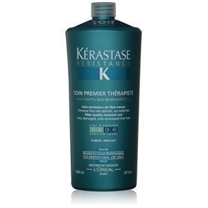 ケラスターゼ(KERASTASE) RE レジスタンス ソワン セラピュート 1000ml [並行輸入品]|ea-s-t-store