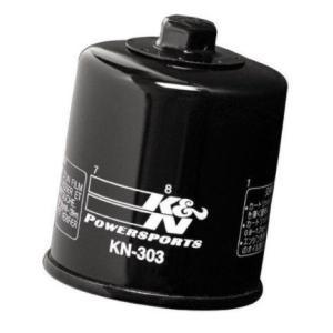 K&N(ケーアンドエヌ) オイルフィルターKN303 [並行輸入品]|ea-s-t-store
