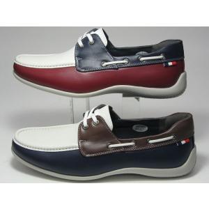 セール メンズ デッキ アウトレット スニーカー UP レノマ U3593 返品交換不可|eagle-shoes