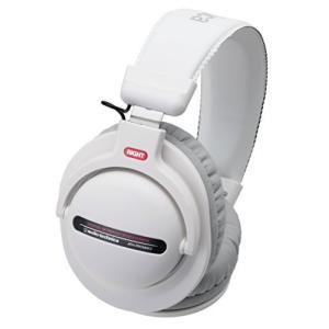 【送料無料】audio-technica 密閉型DJヘッドホン ホワイト ATH-PRO5MK3 WH【2〜5日で発送】|eagle8532