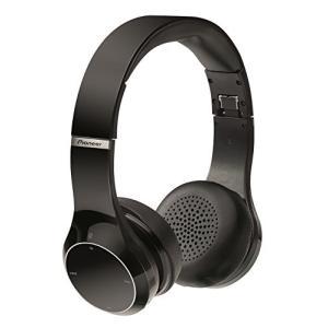 【送料無料】パイオニア SE-MJ771BT Bluetoothヘッドホン 密閉型/オンイヤー/折りたたみ式 ブラック SE-MJ771BT-K【2〜|eagle8532