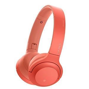 【送料無料】ソニー ワイヤレスヘッドホン h.ear on 2 Mini Wireless WH-H800 : Bluetooth/ハイレゾ対応 最大|eagle8532
