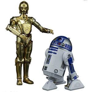 【3〜5日で発送】スター・ウォーズ/最後のジェダイ C-3PO & R2-D2 1/12スケール プラモデル【送料無料】 eagle8532