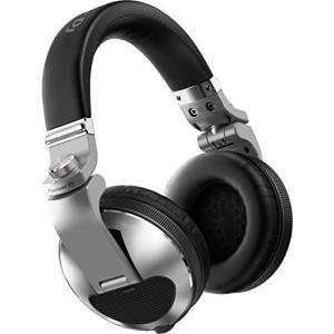【送料無料】Pioneer DJ プロフェッショナルDJヘッドホン HDJ-X10-S【2〜5日で発送】|eagle8532