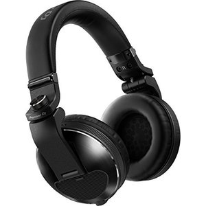 【送料無料】Pioneer DJ プロフェッショナルDJヘッドホン HDJ-X10-K【2〜5日で発送】|eagle8532