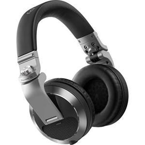 【送料無料】Pioneer DJ プロフェッショナルDJヘッドホン HDJ-X7-S【2〜5日で発送】|eagle8532