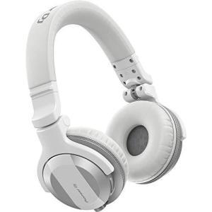 【送料無料】Pioneer DJ DJヘッドホン HDJ-CUE1BT-W マットホワイト【2〜5日で発送】|eagle8532