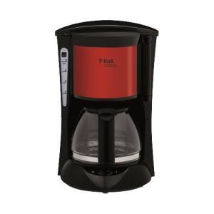 レビューで次回2000円オフ ティファール コーヒーメーカー スビト メタリックルビーレッド CM151GJP(1台) 家電 調理家電 コーヒーメーカー eagleeyeshopping