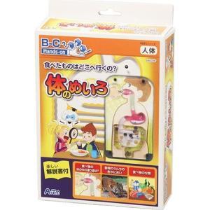 返品可 レビューで次回2000円オフ 食べた物はどこへ行くの? 体のめいろ(1セット) ベビー&キッズ おもちゃ・育児サポート キッズ おもちゃ eagleeyeshopping