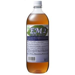 返品可 レビューで次回2000円オフ EM2 有用微生物土壌改良資材(1L) DIY・ガーデン ガーデニング 肥料・活力剤|eagleeyeshopping