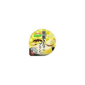 返品可 レビューで次回2000円オフ やさしくラクケア 黒蜜きなこプリン(63g*12コ入) 介護 介護食品 介護食|eagleeyeshopping