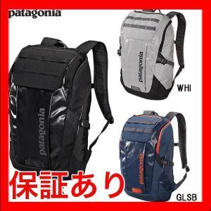pat-49295 【Patagonia/パタゴニア】バックパック Black Hole Pack 25L ブラックホール・パック 日本正規品|eagleeyeshopping