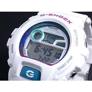 レビューで次回2000円オフ 直送 カシオ CASIO Gショック G-SHOCK G-LIDE 腕時計 GLX6900-7 【腕時計 海外インポート品】
