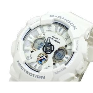レビューで次回2000円オフ 直送 カシオ CASIO Gショック G-SHOCK デジアナ 腕時計 GA-120A-7A 【腕時計 海外インポート品】