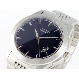 10000円以上送料無料 グッチ GUCCI Gタイムレス 腕時計 YA126210 【腕時計 ハイブランド】 レビュー投稿で次回使える2000円クーポン全員にプレゼント|eagleeyeshopping