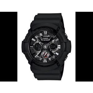 レビュー投稿で次回使える2000円クーポン全員にプレゼント 直送 カシオ CASIO Gショック G-SHOCK 腕時計 GA-201-1AJF 国内正規 【腕時計 国内正規品】|eagleeyeshopping