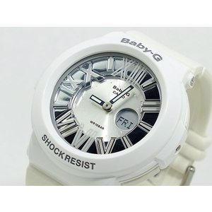 レビューで次回2000円オフ 直送 カシオ CASIO ベビーG BABY-G アナデジ 腕時計 BGA160-7B1 【腕時計 海外インポート品】