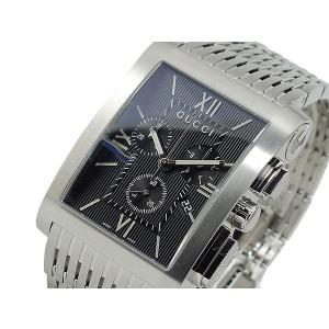 10000円以上送料無料 グッチ GUCCI クロノグラフ 腕時計 YA086309 【腕時計 ハイブランド】 レビュー投稿で次回使える2000円クーポン全員にプレゼント|eagleeyeshopping
