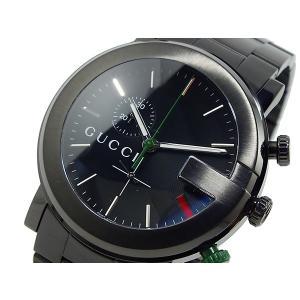 10000円以上送料無料 グッチ GUCCI G-クロノ メンズ 腕時計 YA101331 【腕時計 ハイブランド】 レビュー投稿で次回使える2000円クーポン全員にプレゼント|eagleeyeshopping