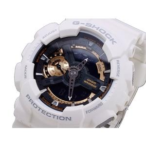 レビューで次回2000円オフ 直送 カシオ CASIO Gショック ローズゴールドシリーズ メンズ 腕時計 GA-110RG-7A 【腕時計 海外インポート品】