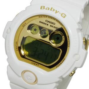 レビューで次回2000円オフ 直送 カシオ CASIO ベビーG BABY-G レディース 腕時計 BG-6901-7 【腕時計 海外インポート品】