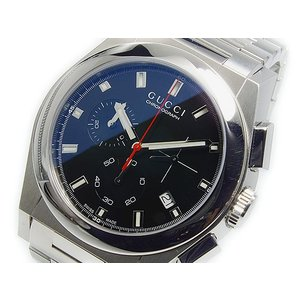 10000円以上送料無料 グッチ GUCCI パンテオン PANTHEON クオーツ メンズ腕時計 YA115235 【腕時計 ハイブランド】 レビュー投稿で次回使える2000円クーポン全|eagleeyeshopping