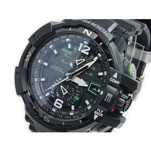 レビュー投稿で次回使える2000円クーポン全員にプレゼント 直送 カシオ CASIO Gショック スカイコックピット メンズ 腕時計 GW-A1100-1A3 【腕時計 海外インポ|eagleeyeshopping